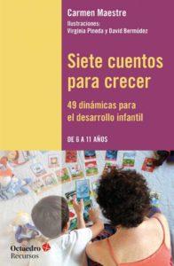 Libro Siete cuentos para crecer