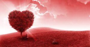 Amor y necesidades esenciales