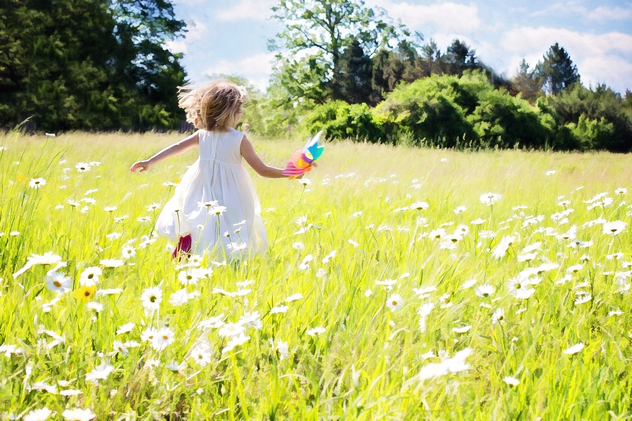 Arteterapia infantil para el desarrollo emocional