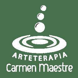 Logotipo Carmen Maestre